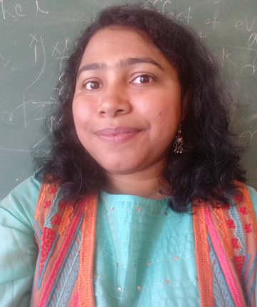 Manimala Mitra