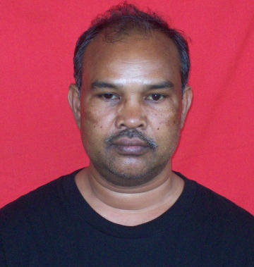 Suresh Kumar Patra