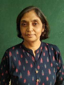 Shikha Varma