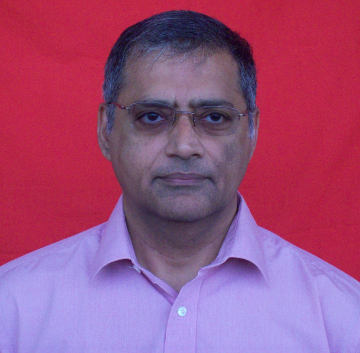 Somendra Mohan Bhattacharjee