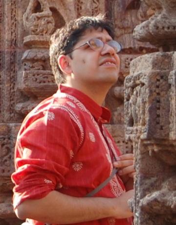 Amitabh Virmani