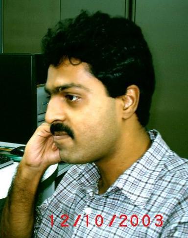 Sumalay Roy